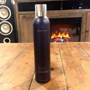 Monat Refinish Control Hairspray Brand New